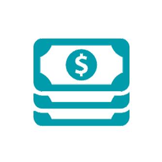Icon: Dollars