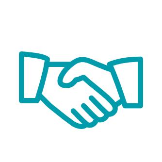 Icon: Handshake