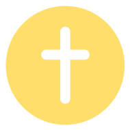 Icon: Discipleship Cross