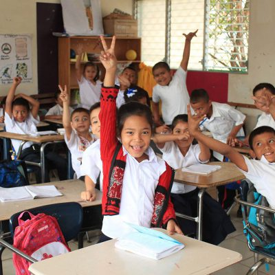 7 - classroom